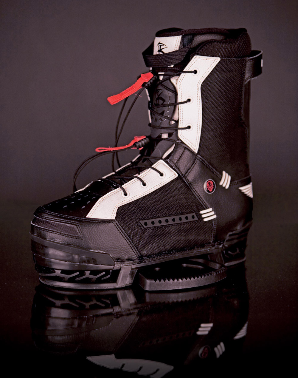 Byerly Wakeboard boot